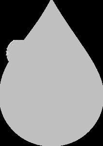 Water Droplets clipart public domain #9