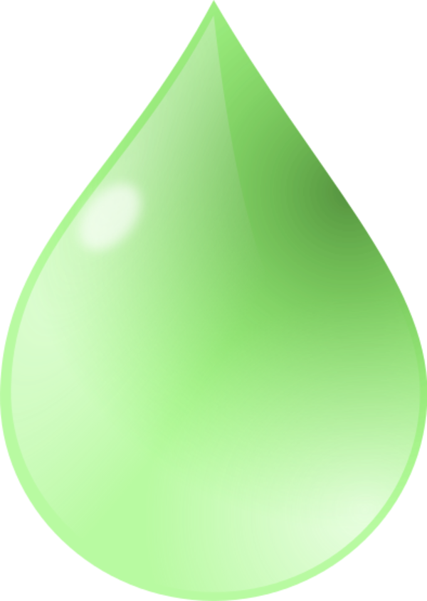 Water Droplets clipart public domain #7