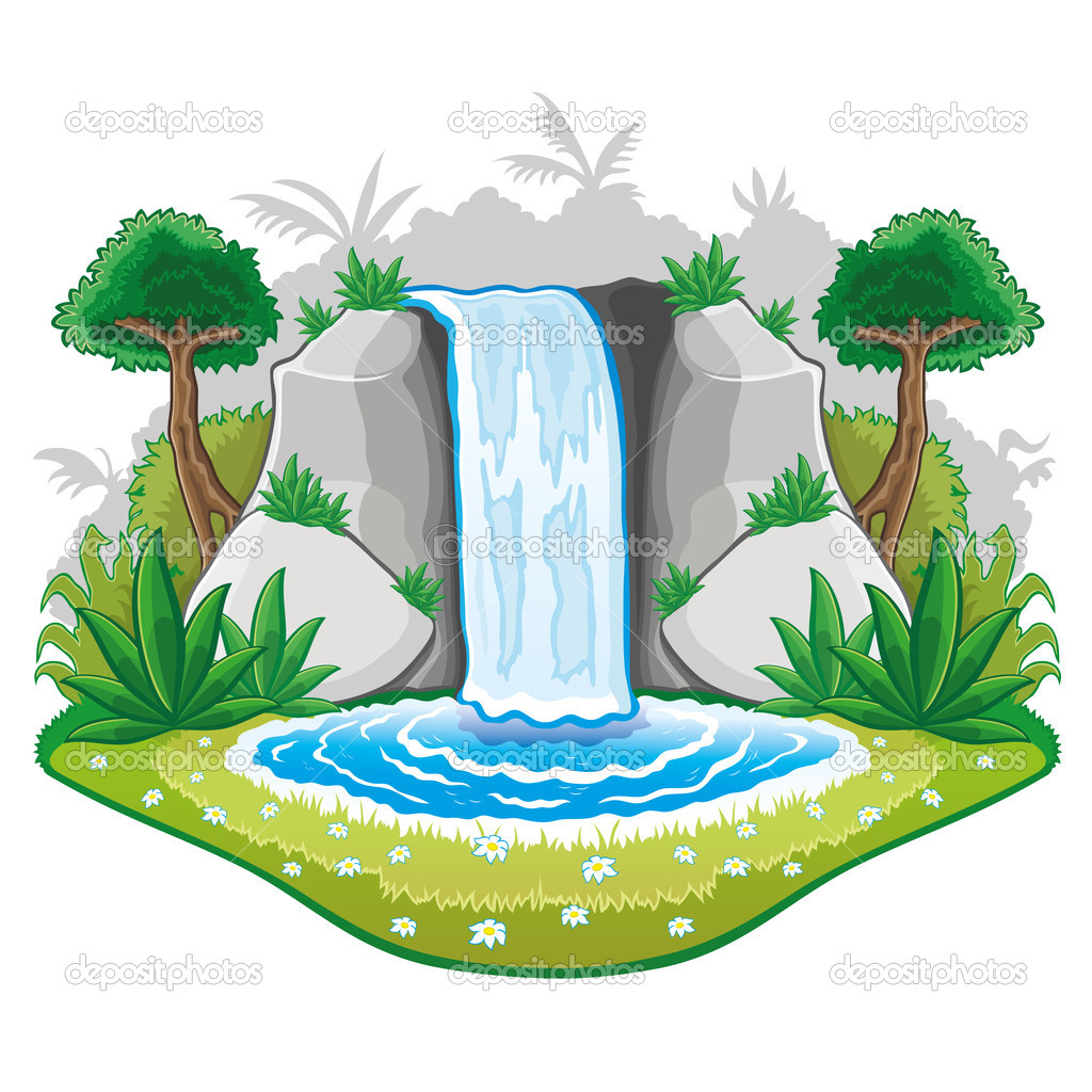 Waterfall clipart Cliparts Waterfall Clipart Clipart The