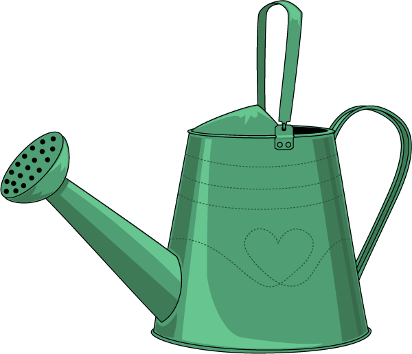 Watering Can clipart ClipartIO Clipart Can Watering Can