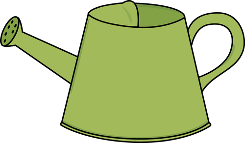 Watering Can clipart cartoon Can Watering Art Clipart Clipart