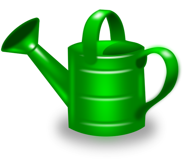 Watering Can clipart garden centre Watering Can com Can Clipart