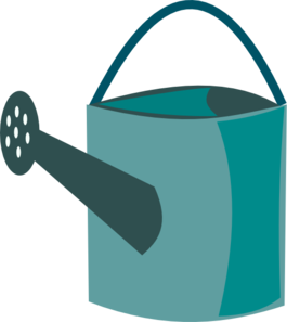 Watering Can clipart cartoon Online Can Watering art Art