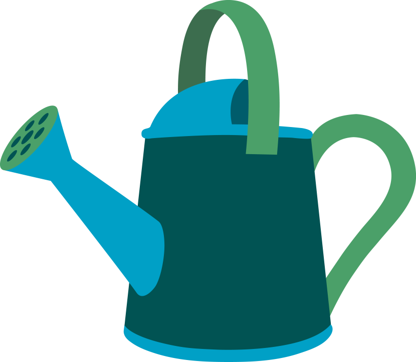 Watering Can clipart cartoon Clipart Can Can Clipart Watering