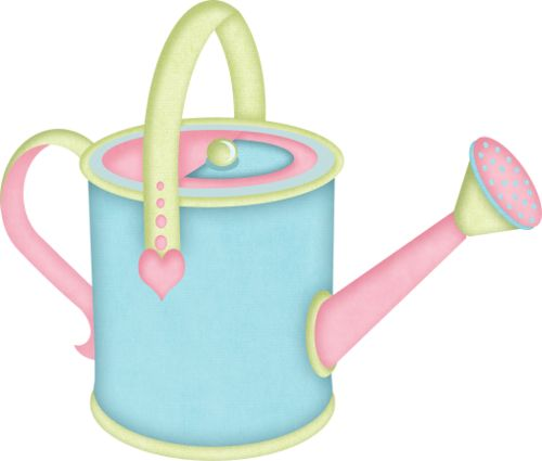 Watering Can clipart cute Images garden about can clip