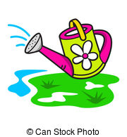 Watering Can clipart plant needs Equipment the plants can free