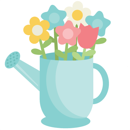 Watering Can clipart spring Files file files for watering