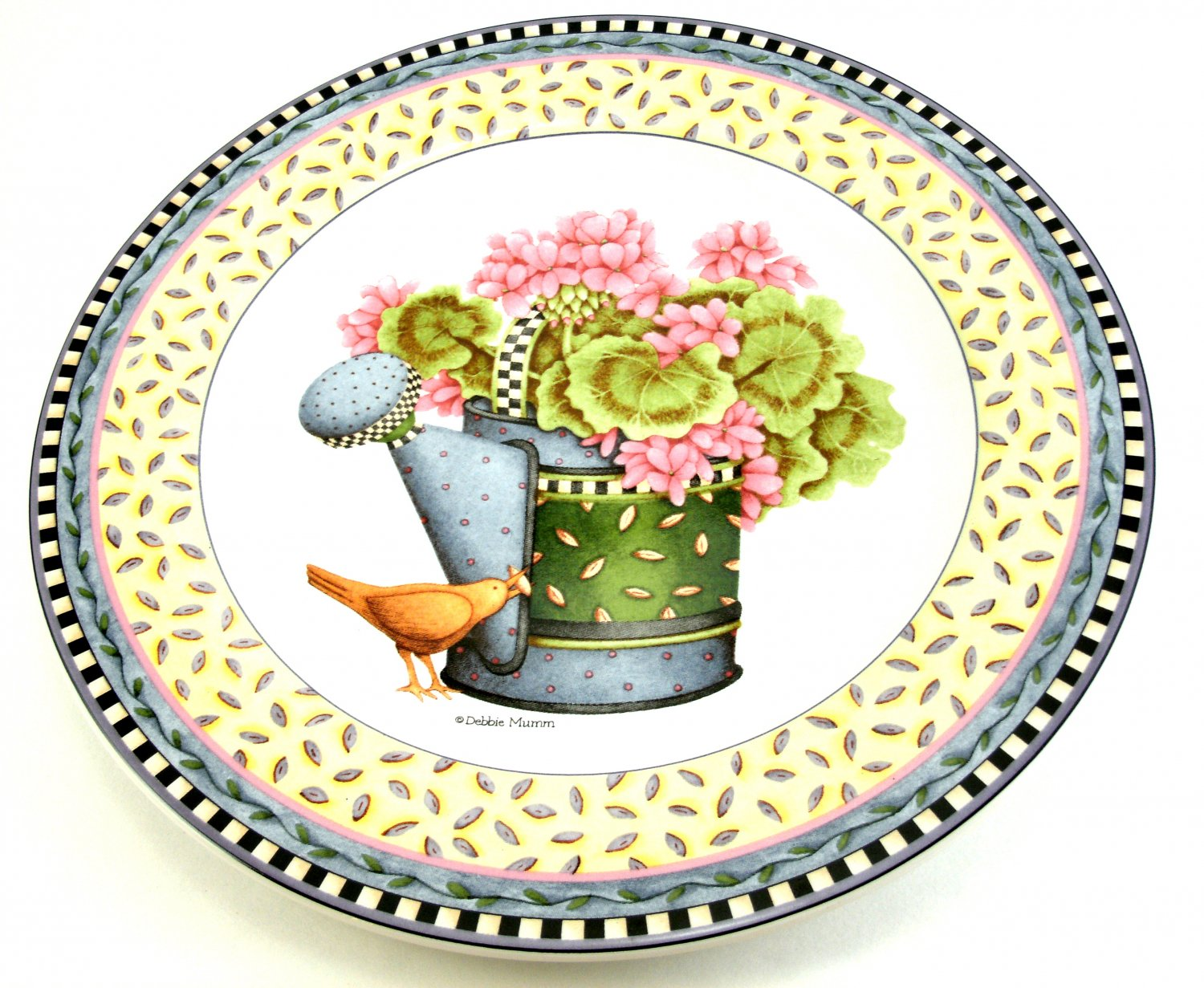 Watering Can clipart spring bouquet Bouquet Salad Bouquet Plate Watering