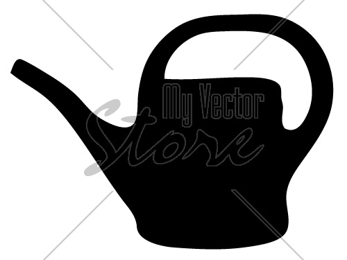 Watering Can clipart sprinkling Clipart Black  watering%20can%20clipart%20black%20and%20white Clipart