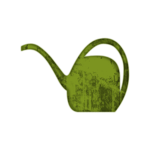 Watering Can clipart transparent Watering Rounded  (Cans) Legacy