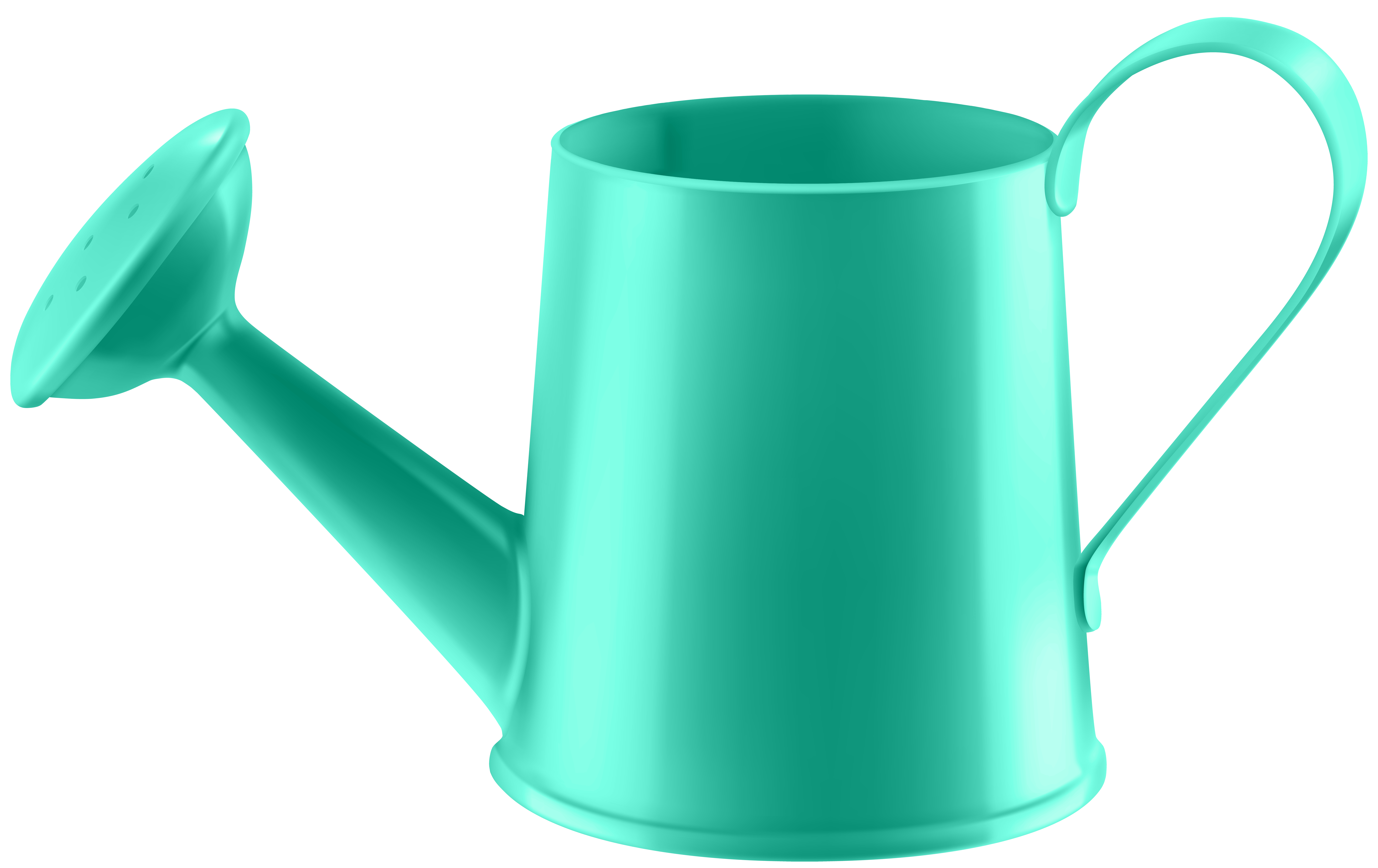 Watering Can clipart transparent Size full View Can Yopriceville