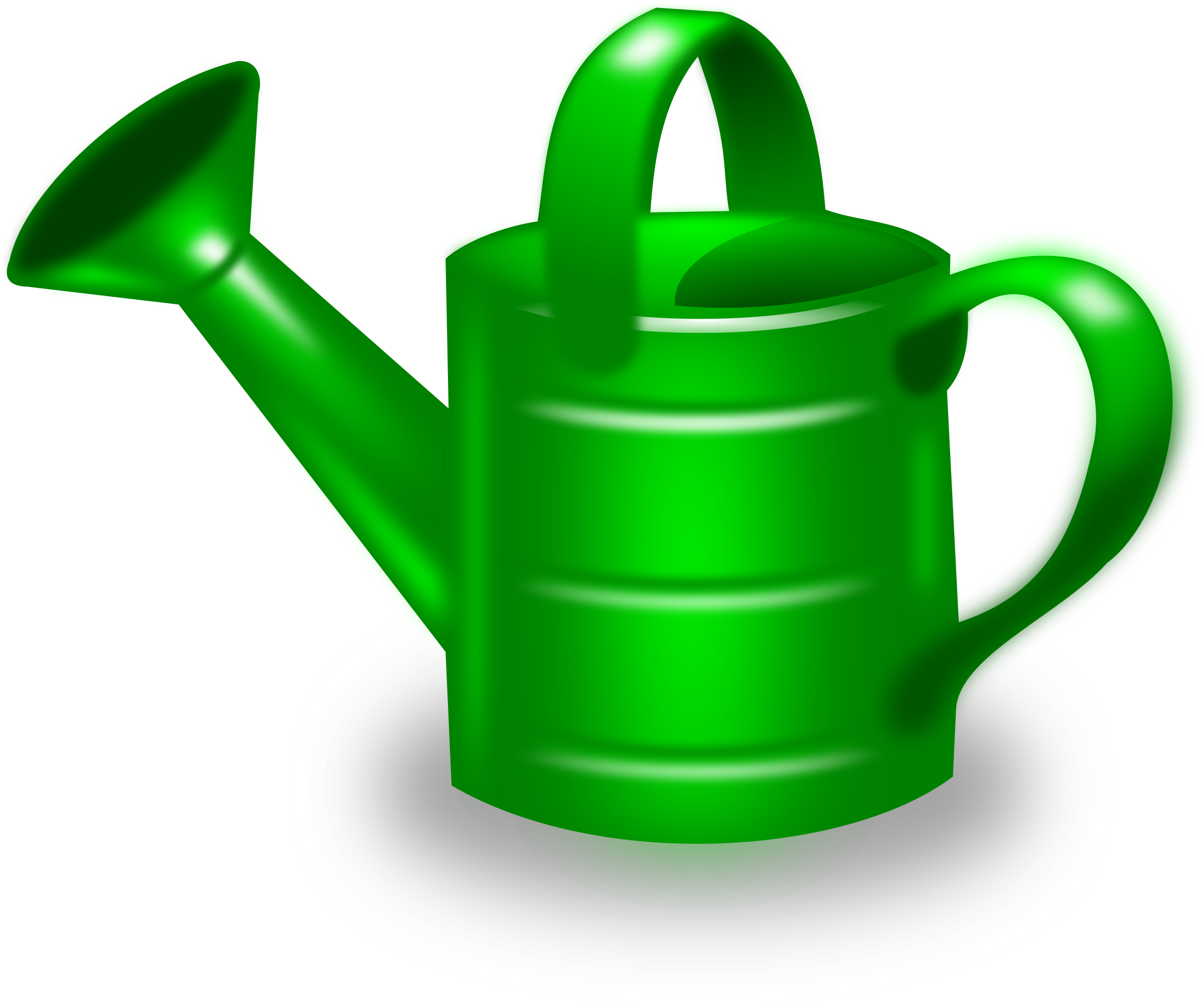 Watering Can clipart transparent Game can Watering superb component