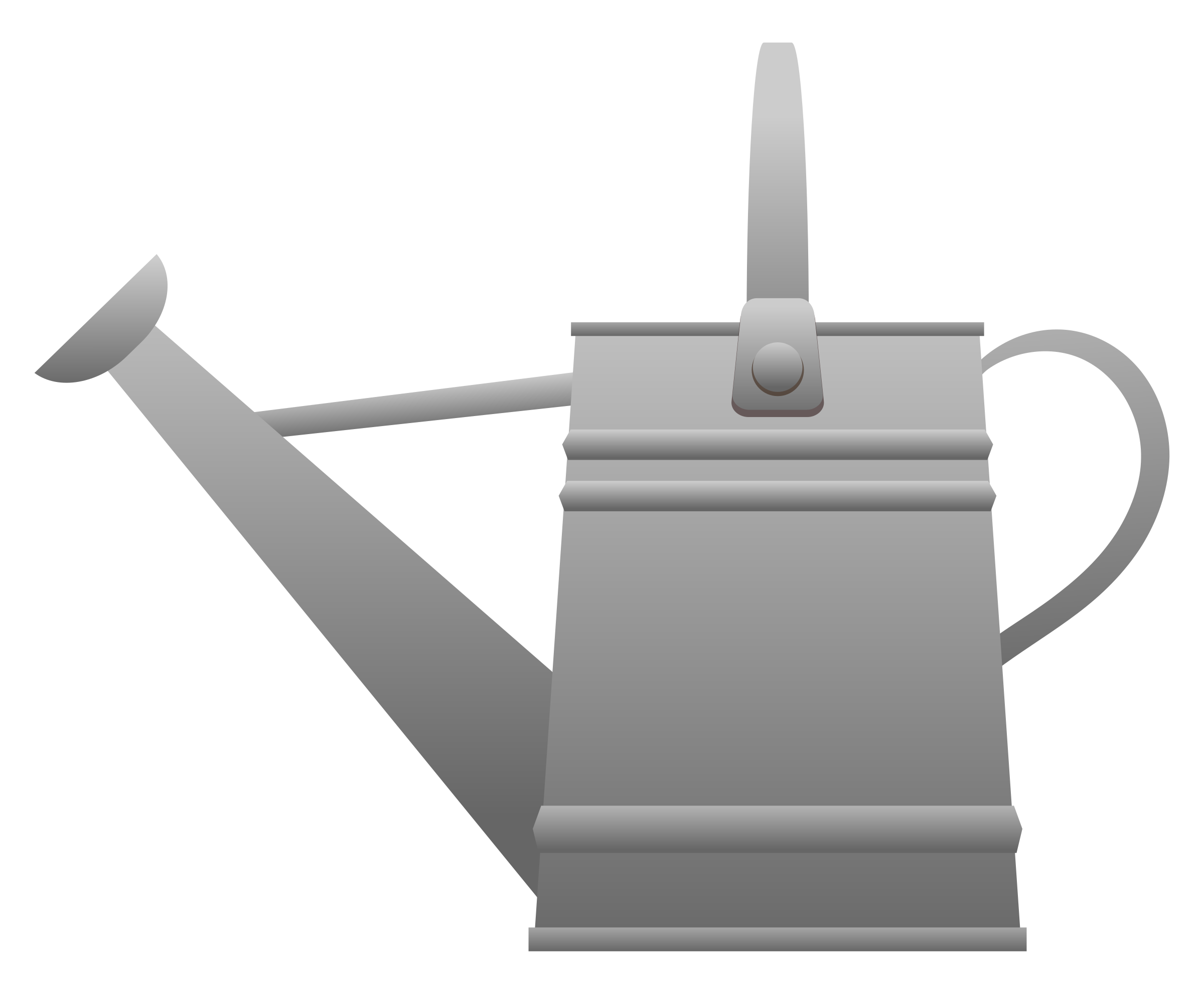 Watering Can clipart transparent Clipart Can Watering Can Watering