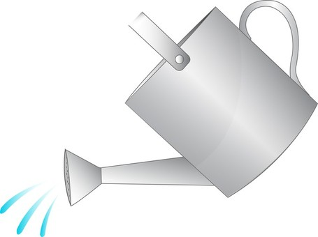 Watering Can clipart water can Can water clip Watering art
