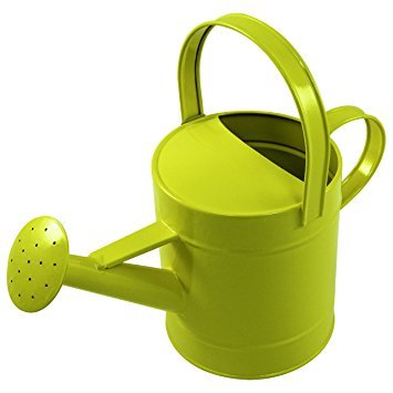 Watering Can clipart yellow Young co Yellow Watering uk: