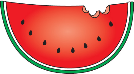 Watermelon clipart Images Art Border Free Panda