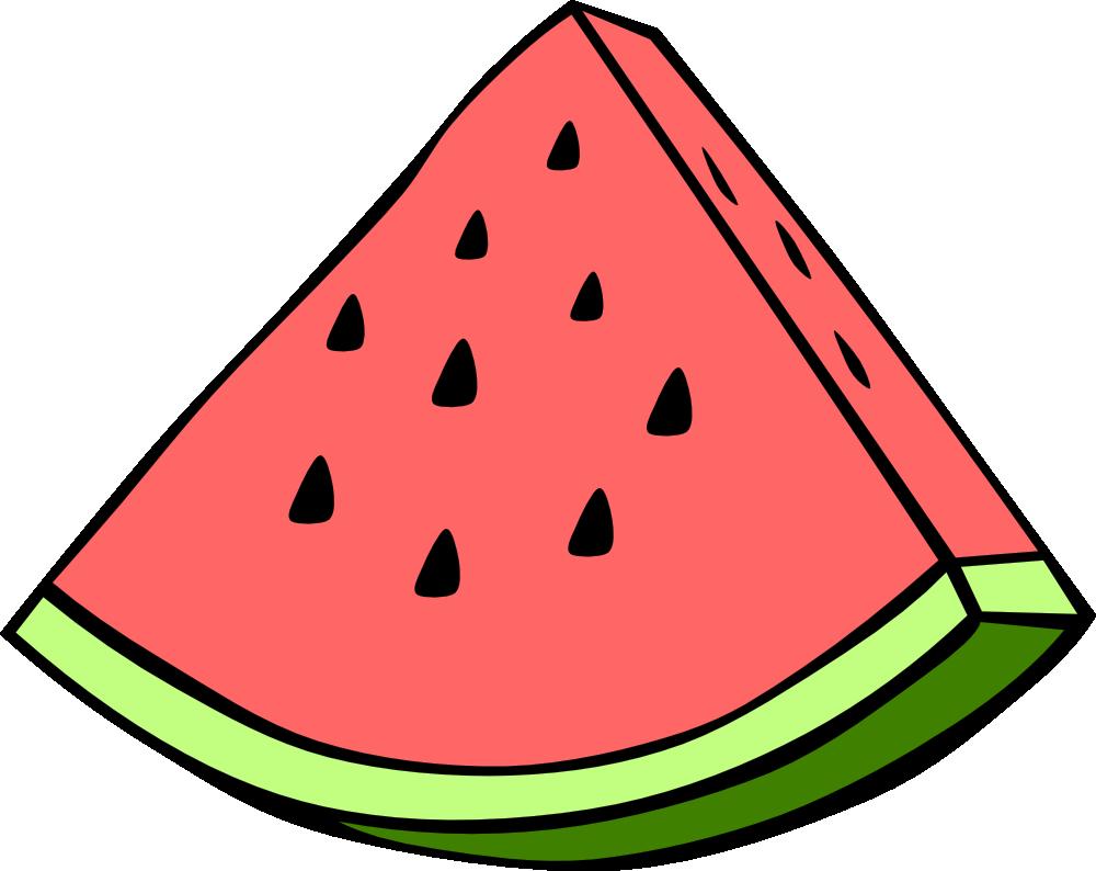 Mango clipart watermelon Clip Watermelon Art Clipart Clip