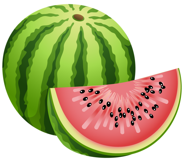 Watermelon clipart Watermelon clip clipartcow 2 clip