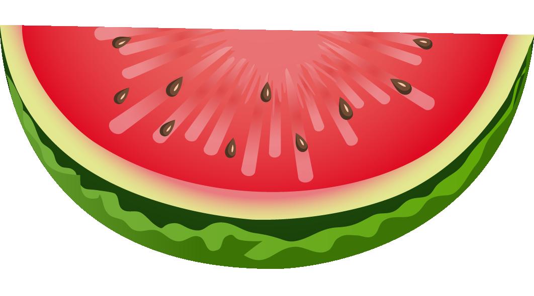 Gourd clipart cute Watermelon 2 kid clipart Cliparting