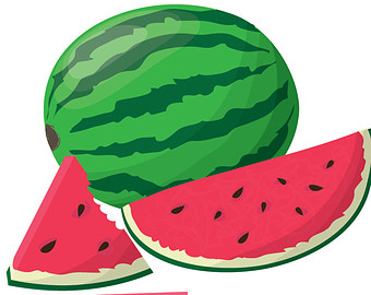 Mango clipart watermelon Clipart Watermelon clipart clip for