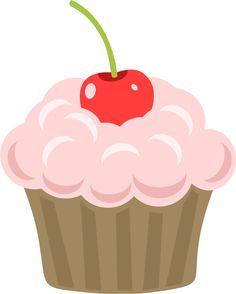 Watermelon clipart cupcake Http://www com blogspot make lime/green