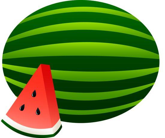 Watermelon clipart cupcake More 「watermelon Cupcake 180 Cupcake