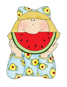 Watermelon clipart eaten Watermelon Cliparts Zone Eat of
