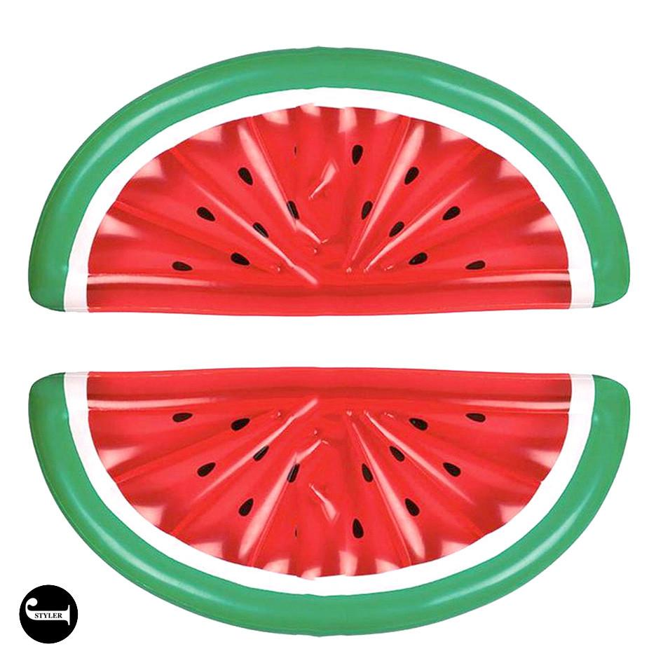 Watermelon clipart half watermelon – Watermelon clothing Floater jstyler