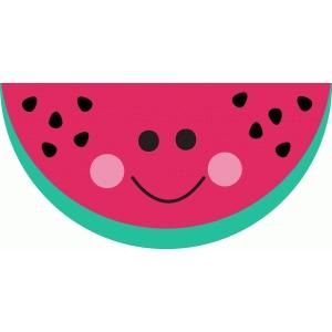 Watermelon clipart happy Watermelon #39709: Store happy View