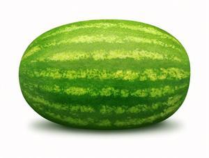 Watermelon clipart oblong E Watermelon Liquid flavor