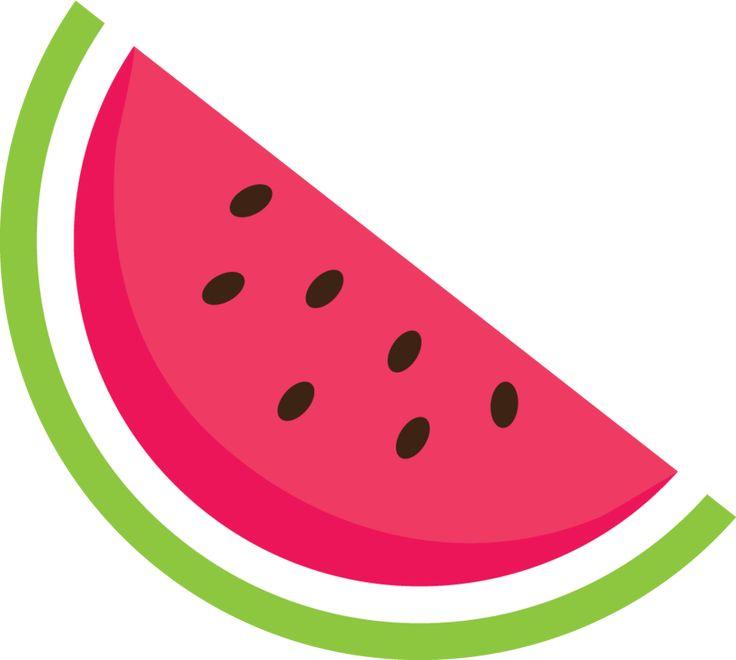 Watermelon clipart picnic food Minus on Pinterest 66 Say