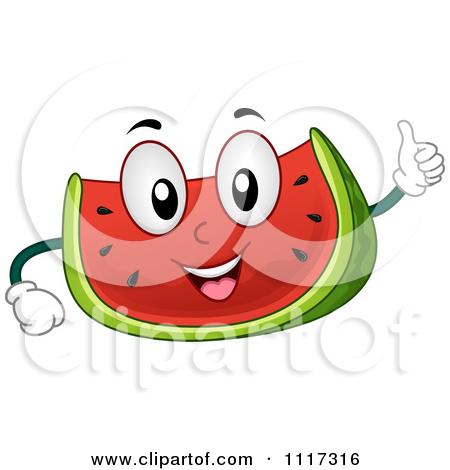 Watermelon clipart watermellon Fans clip art clip 75