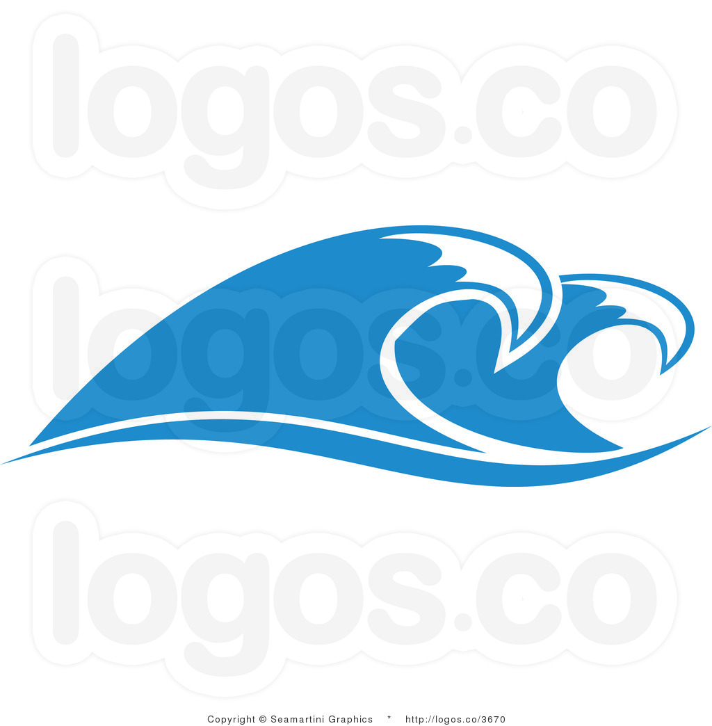 Wave clipart Art Ocean Free Clipart Waves