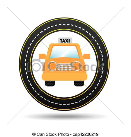 Way clipart car road #4