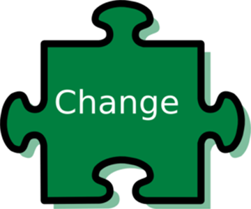 Way clipart change management Makes & Management often anxiety