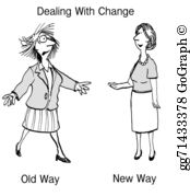 Way clipart change management Road Way Change Clipart gg72259892