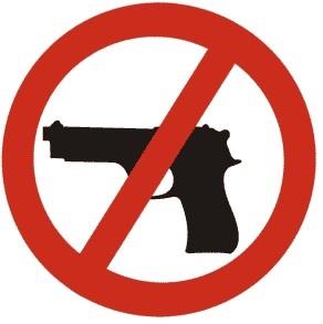 Gun clipart legal #3