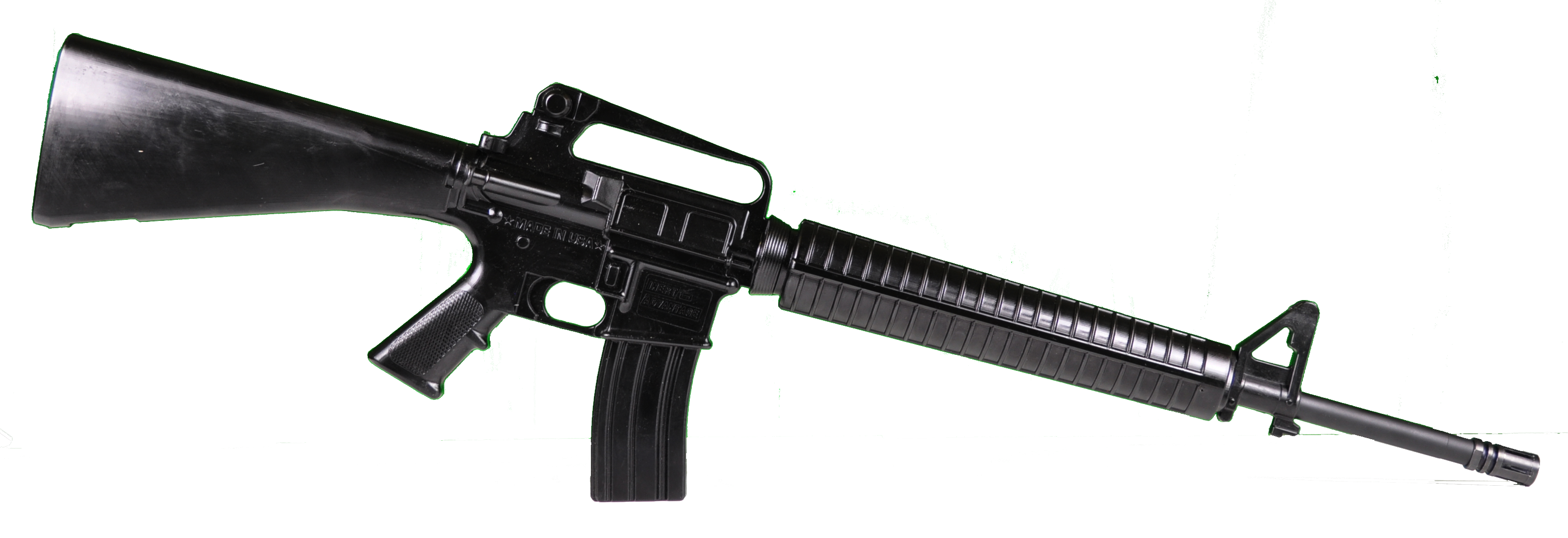Assault Rifle clipart m16 PNG M16 free PNG images