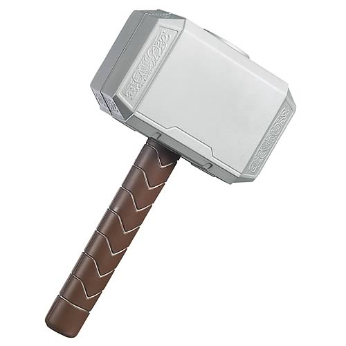 Weapon clipart thor  Avengers Roleplay Thor Thor