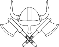 Weapon clipart viking axe 82 Results Vikings Size: Results