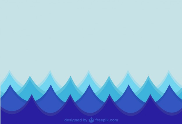 Weaves clipart background Clipart waves images 6 art