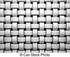 Weaves clipart black and white Weaving  Art royalty white