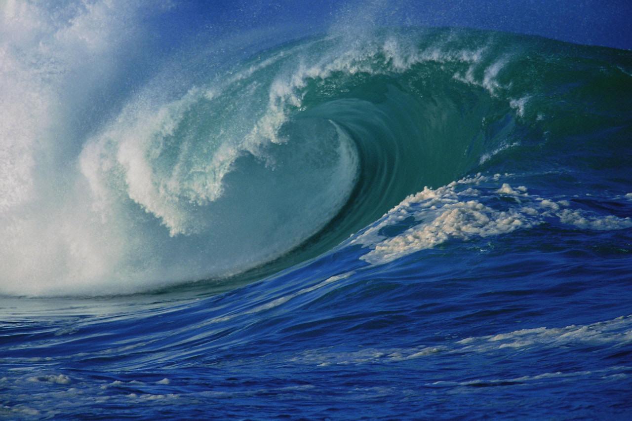 Weaves clipart pacific ocean #7