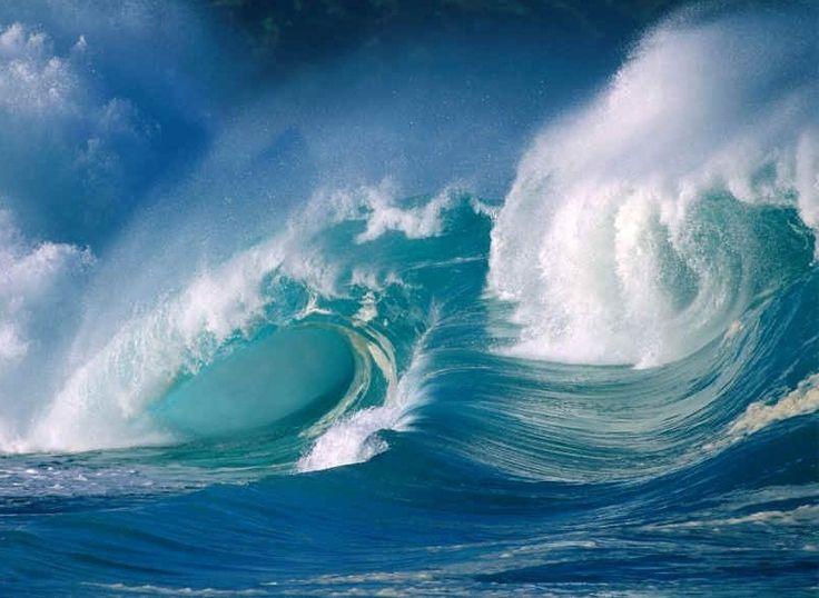 Weaves clipart pacific ocean #9