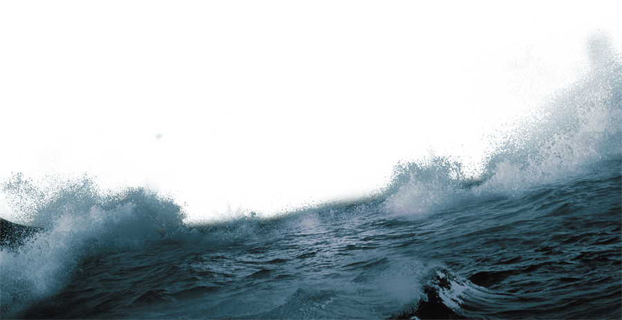 Ocean Waves Wave StickPNG PNG