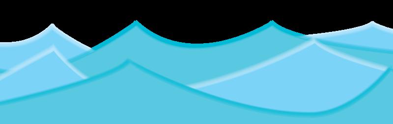 Wave clipart transparent background Free no Clip Transparent Wave
