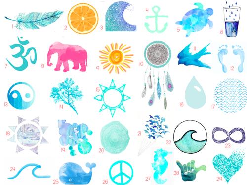 Weaves clipart tumblr transparent #7