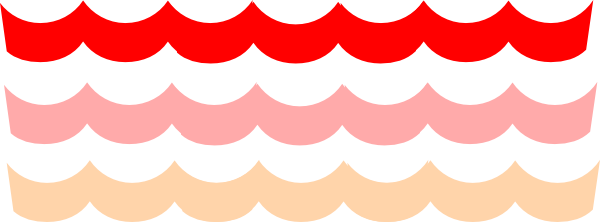 Weaves clipart wave pattern As: image this vector clip
