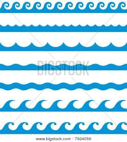 Monster Waves clipart wave shape Shower wave  clip art