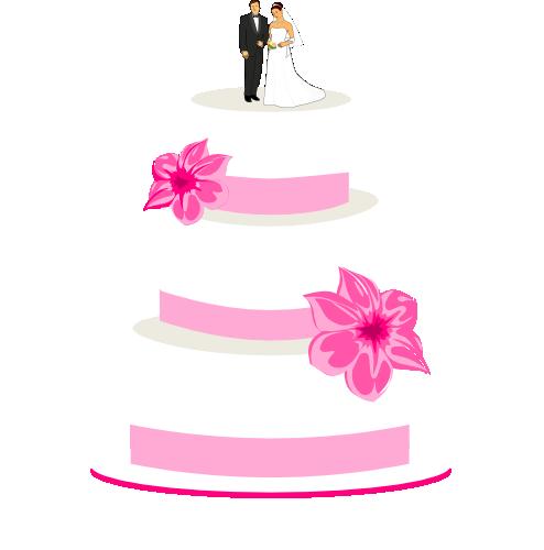 Wedding Cake clipart Groom Graphics Wedding Cake Wedding